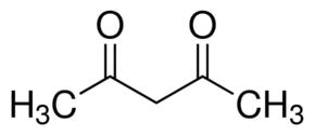 Acetylacetone ( 2,4-Pentanedione)