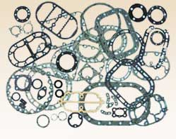 Compressor Gaskets 01