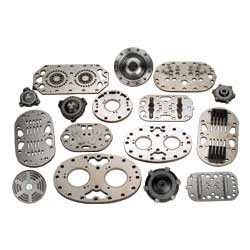 Compressor Valve Plates