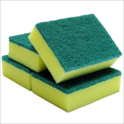 Green Sponge 02