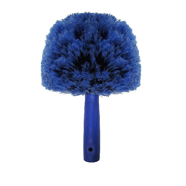 Round Cobweb Brush 01