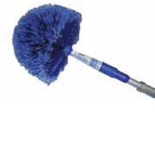 Round Cobweb Brush 02
