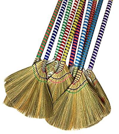 Soft Brooms