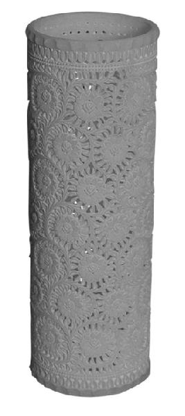 Marble Flower Vase 01
