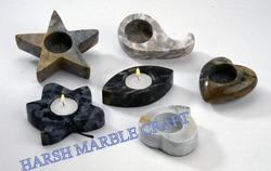 Marble T-Light Holder 02