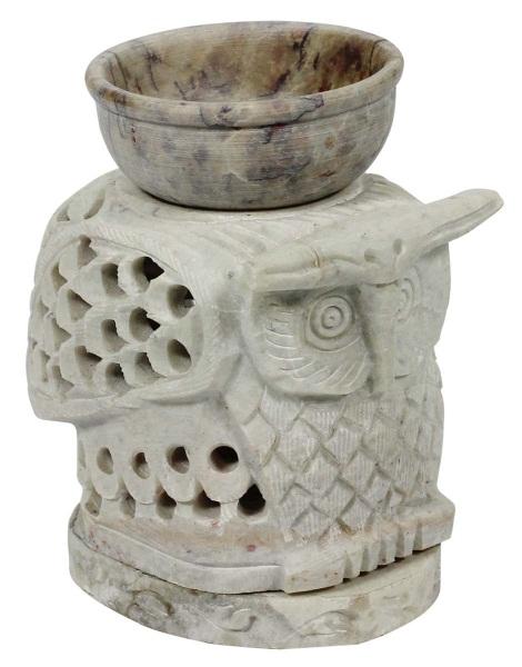 Stone Aroma Lamp 05