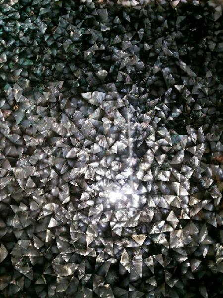 Black Mother Of Pearl Tiles