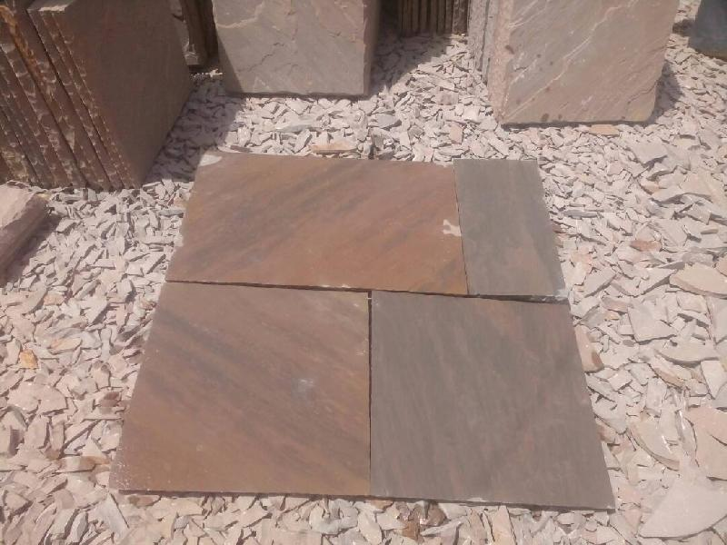 Brown Sandstone Tiles