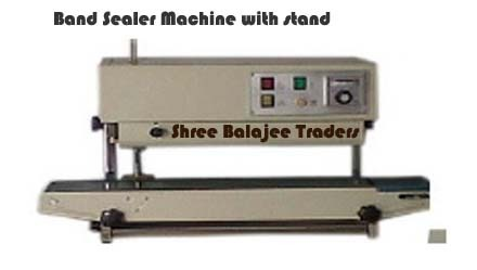 Band Sealing Machine
