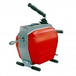 Toilet Cleaning Machine