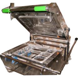 8 Portion Sealing Machine