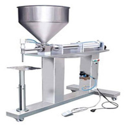 Liquid and Paste Filler