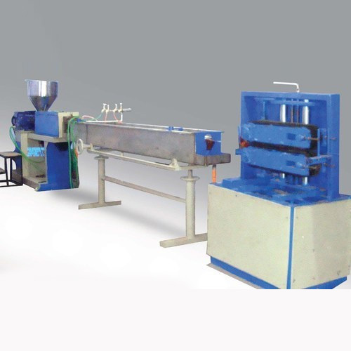 Conduit Pipe Making Machine