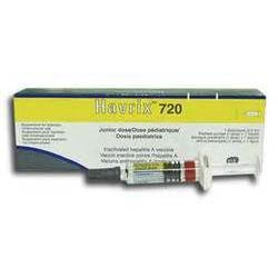 Havrix 720 Vaccine