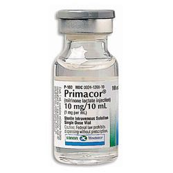 Primacor Injection