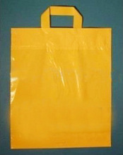Plastic Loop Handle Bag 03