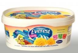 Everest Kesar Pista Ice Cream