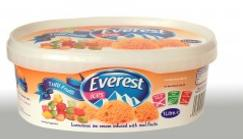 Everest Tutti Frutti Ice Cream