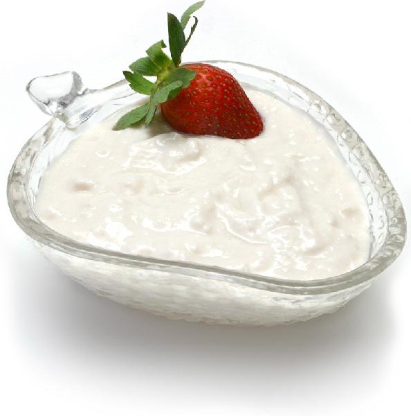 Natural Bio Yogurt
