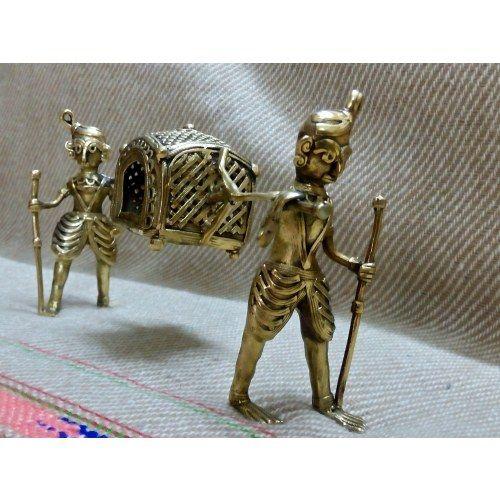 Dokra Handicraft Item 01