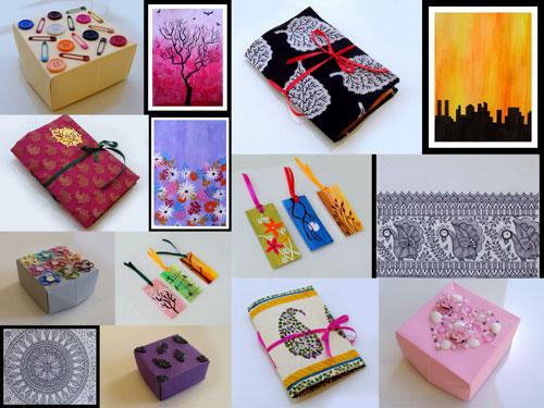 Handmade Gift Items 03