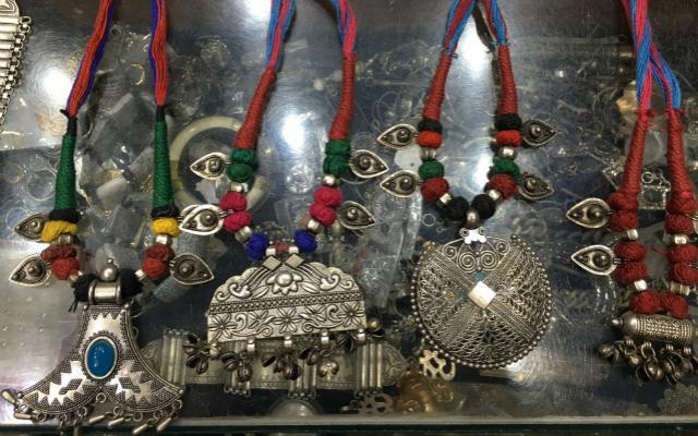 Junk Jewelry 01