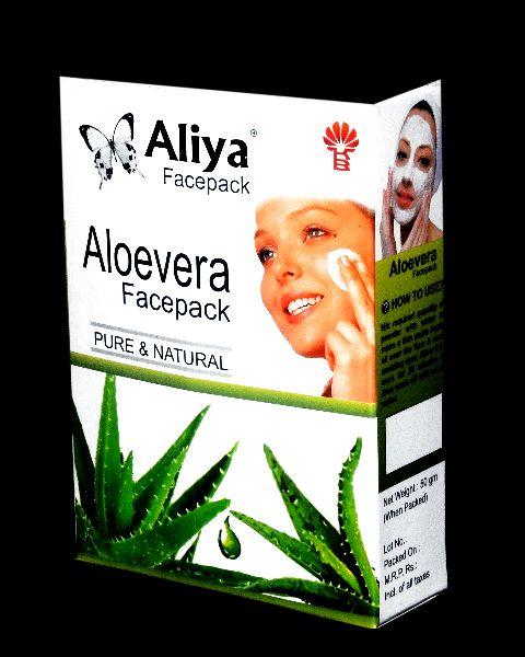 Aloevera Facepack