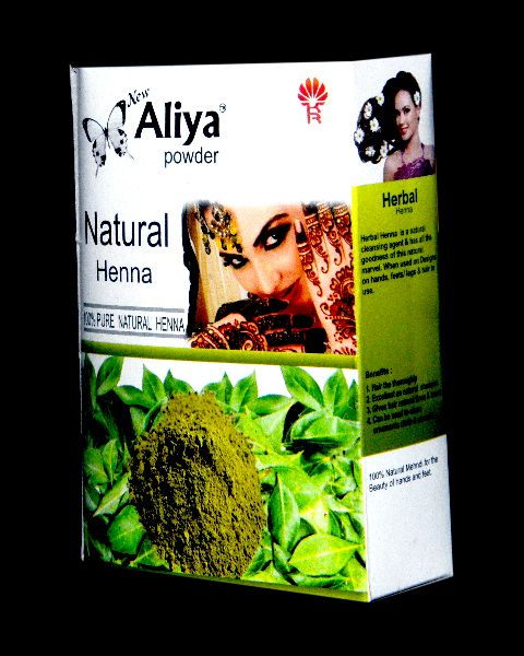 Henna Mehndi Powder 02