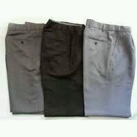 Mens Cotton Pants 02