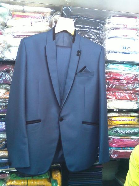 Mens Formal Blazer 06
