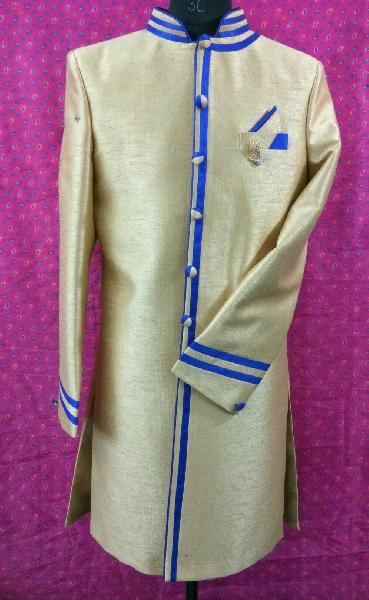 Mens Indo Western Sherwani 03