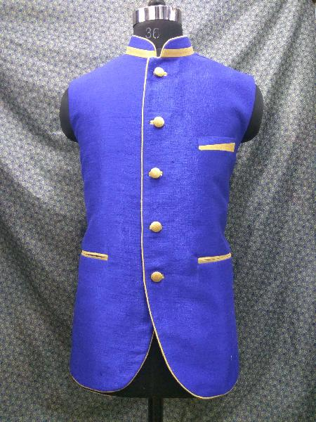 Mens Nehru Jacket 04
