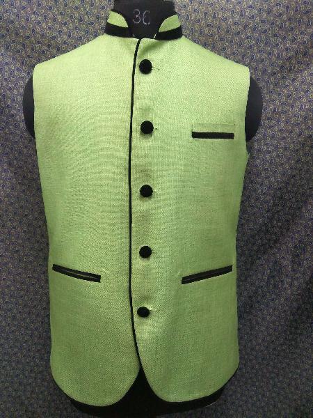 Mens Nehru Jacket 07