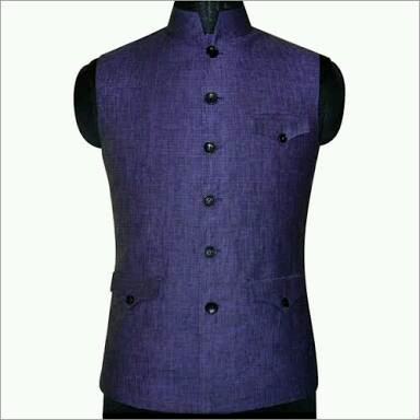 Mens Nehru Jacket 11