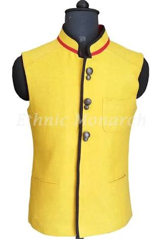 Mens Nehru Jacket 14