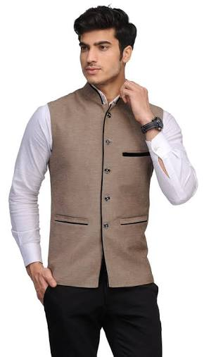 Mens Nehru Jacket 16
