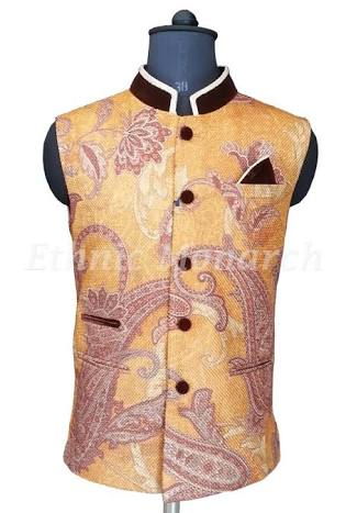 Mens Nehru Jacket 17
