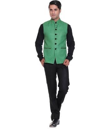 Mens Nehru Jacket 18
