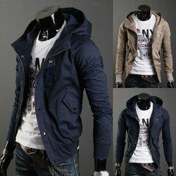 Mens Stylish Jacket