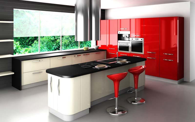 Kitchen Interior Designing Services 01 Kitchen Interior Designing Services  02