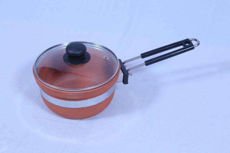 Terracotta Fry Pans