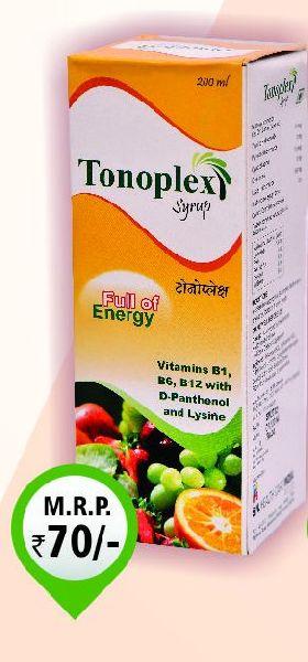 200ml Tonoplex Syrup