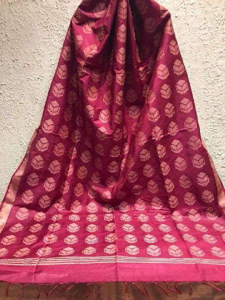 Bhagalpuri Silk Saree 01