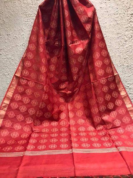Bhagalpuri Silk Saree 04