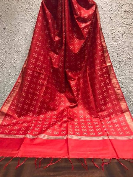 Bhagalpuri Silk Saree 05