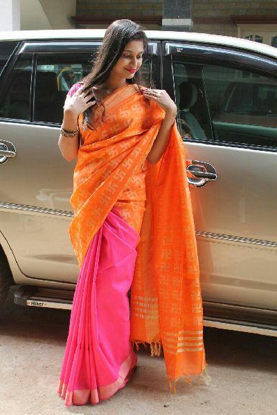 Bhagalpuri Silk Saree 10