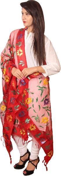 Blend Silk Dupatta 07