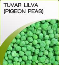 Frozen Pigeon Peas