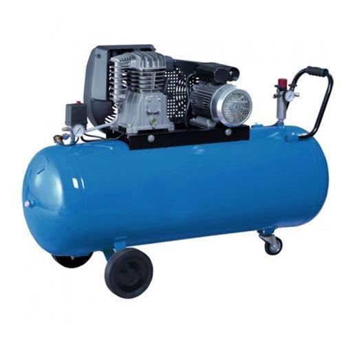 Hospital Air Compressor