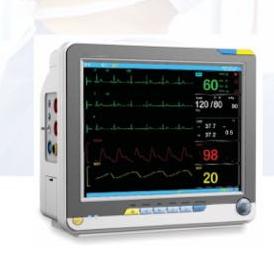 Medical Monitor 02